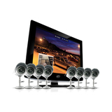 SVAT CV503-8CH19M-002 Video Surveillance System