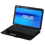 ASUS K50IJ-G2B 15.6' LED Notebook - T6570 2.10 GHz, Core 2 Duo - Dark Brown