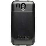 Otterbox Commuter HTC4-LEGND Skin for Smartphone - Black