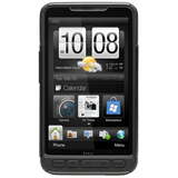 Otterbox Commuter HTC4-HD2US Skin for Smartphone - Black