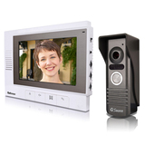 Swann SW347-DV7 Video Door Phone - SW347DV7