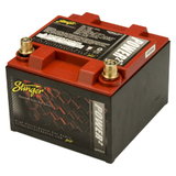 Stinger Power2 SPP925 Vehicle Battery - 28000 mAh