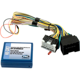 Pacific Accessory NU-GM3 Navigation Unlock Interface