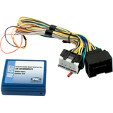 Pacific Accessory NU-CTS2 Navigation Unlock Interface