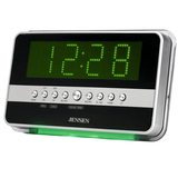 Jensen JCR-275 Desktop Clock Radio