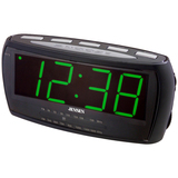 Jensen JCR-208 Desktop Clock Radio