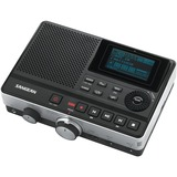 Sangean DAR-101 Digital Voice Recorder - DAR101