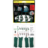 Nite Ize 23489 F9T4-03-01 Hardware Kit