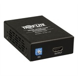 Tripp Lite HDMI Over Cat5 / Cat6 Extender, Extended Range Receiver for Video and Audio