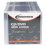 Innovera 85800 Optical Disc Case