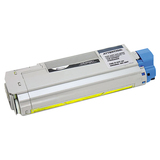 Innovera 85500Y Toner Cartridge - Yellow