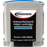 Innovera 4836A Ink Cartridge - Cyan
