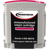 Innovera 4837A Ink Cartridge - Magenta