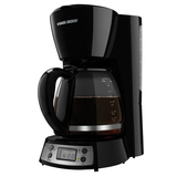 Black & Decker BCM1410B Brewer