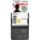 BlackBerry Smart Card Reader