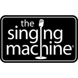 The Singing Machine STVG-519 Karaoke System
