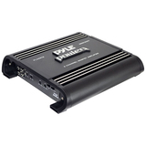 Pyle PLA2378 Car Amplifier - 2 kW PMPO - 2 Channel