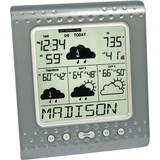 La Crosse Technology Weather Direct WD-3104U Weather Forecaster