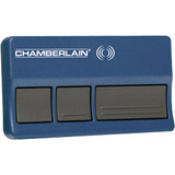 Chamberlain Security and Control