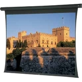 """Da-Lite Tensioned Large Cosmopolitan Electrol Electric Projection Screen - 220"""" - 16:9 - Ceiling Mount, Wall Mount 99290"""