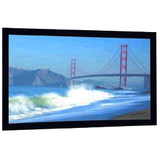 """Da-Lite Cinema Contour Fixed Frame Projection Screen - 164"""" - 16:10 - Wall Mount, Ceiling Mount 34657V"""