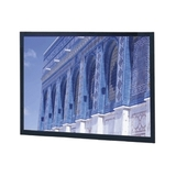Da-Lite Da-Snap 34668 Fixed Frame Projection Screen