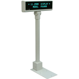 Logic Controls PD6900U Pole Display PD6900UB