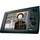 click for Full Info on this FURUNO MFD12 Marine GPS GPS