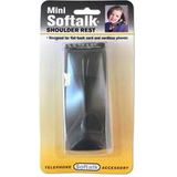 Softalk Mini Softalk 302ST Shoulder Rest