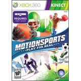 Ubisoft Motion Sports