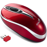 Genius, KYE Systems Corp 31030021104 Traveler 900 Wireless Notebook Mouse