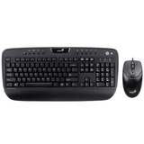 Genius KB-C220e Keyboard & Mouse