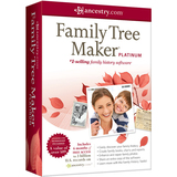 Nova Family Tree Maker 2011 Platinum