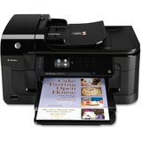 HP Officejet 6500 E710N Inkjet Multifunction Printer - Color - Photo Print - Desktop