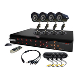 KWorld Kguard KG-CA108-H03 Video Surveillance System