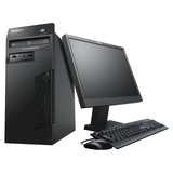 Lenovo ThinkCentre M75e 5041A2U Desktop Computer - 1 x Phenom II X2 B53 2.8GHz - Tower