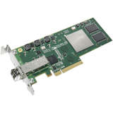 Solarflare SFN4112F 10Gigabit Ethernet Card - PCI Express x8