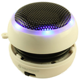 Mutant Media YoYo Speaker System - White