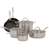 American Kitchen AK-110 Cookware Set
