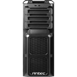 Antec DF-10 System Cabinet - Mid-tower - Steel