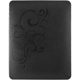 ZAGG LEATHERskins FGLSBLKFLZL63 Tablet PC Skin