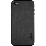 ZAGG LEATHERskins FGLSBLKZAGG73 Smartphone Skin