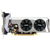 MSI R5670-PD512 Radeon HD 5670 Graphics Card - PCI Express 2.1 x16 - 512 MB GDDR5 SDRAM
