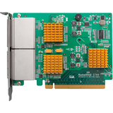 HighPoint RocketRAID 2744 SAS RAID Controller - Serial ATA/600, Serial Attached SCSI - PCI Express 2.0 x16 - Plug-in Card
