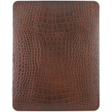 ZAGG LEATHERskins FGLSBRNALL63 Tablet PC Skin