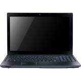 Acer TravelMate 5742-7013 15.6' LED Notebook - Core i3 i3-380M 2.53 GHz - Black