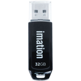 Imation Pocket 27860 Flash Drive - 32 GB