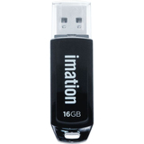 Imation Pocket 27861 Flash Drive - 16 GB