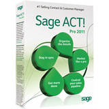 Sage ACT! 2011 Pro