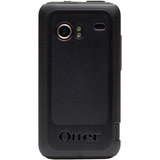 Otterbox Commuter HTC4-INCRD Skin for Smartphone - Black